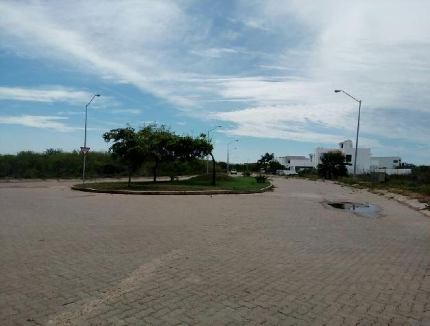 MARINA MAZATLAN LOT FOR SALE