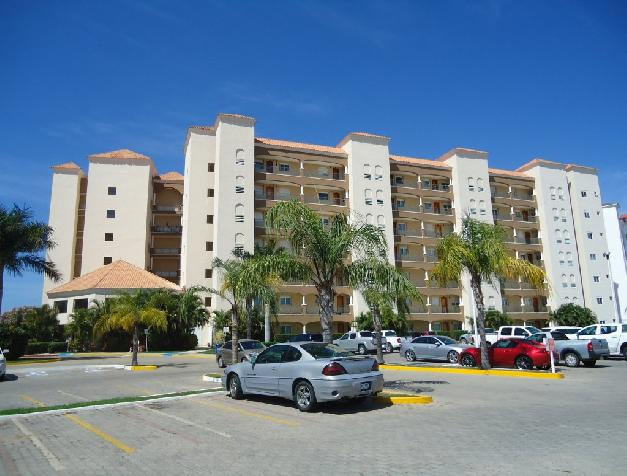 BEAUTIFUL CONDO AT MARINA MAZATLAN
