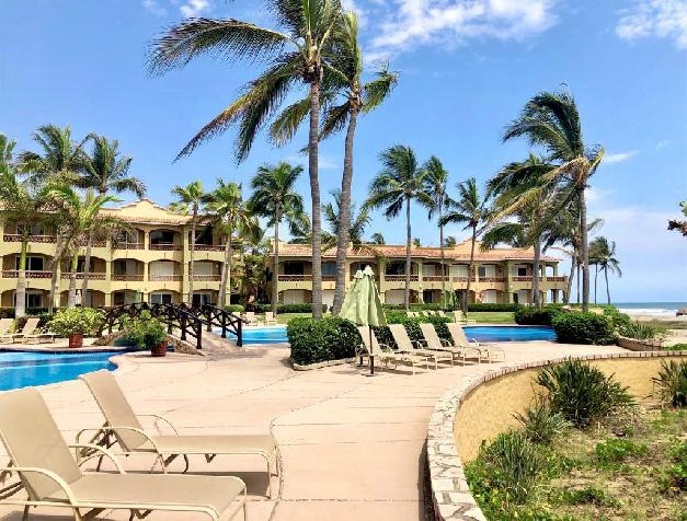 ESTRELLA DEL MAR GOLF AND BEACH RESORT