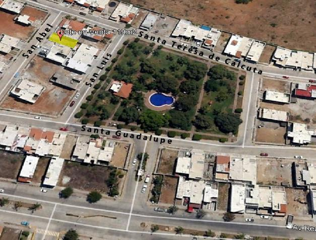 EXCELLENT LOT IN REAL DEL VALLE