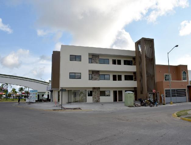 DEPARTMENT IN FRACCIONAMIENTO REAL DEL VALLE