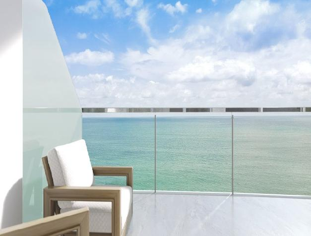 SUNSET VIEW  LUXURY CONDOS    - SUNSET VIEW NORTE Y SUR