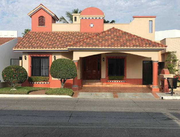 BEAUTIFUL 1 STORY HOUSE IN EL CID