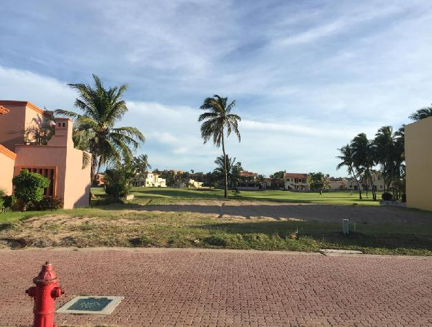 GOLF COURSE AND OCEAN VIEW LOT