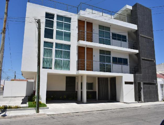 DEPARTMENT FOR RENT IN COMMUNITY EL TOREO