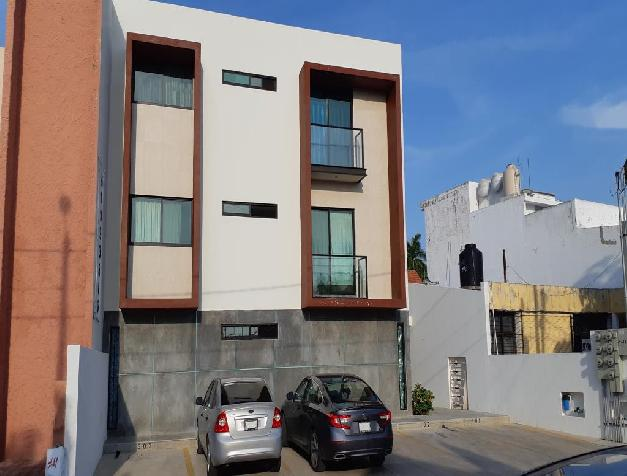APARTMENT IN GAVIOTAS
