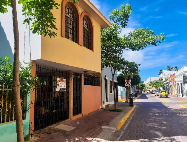 FURNISHED HOUSE IN CENTRO HISTORICO