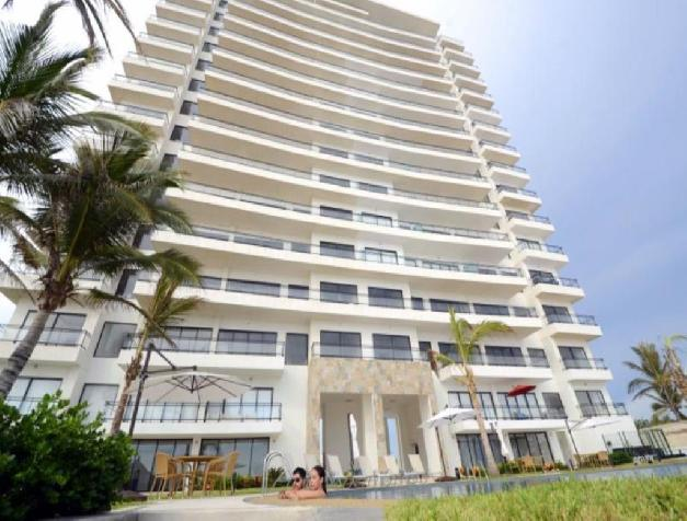 Pearl Tower Condominium - PEARL TOWER PENTHOUSE LATERAL -RPV1396E-28