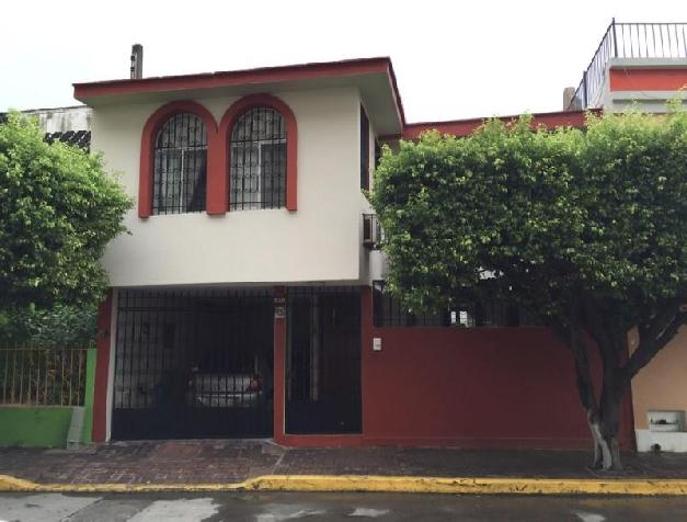 HOUSE IN CENTRO HISTORICO