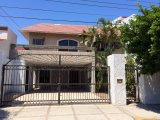 BEAUTIFUL HOUSE IN LOMAS DE MAZATLAN!!                                                                                                                 - Mazatlan real estate property